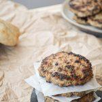 Homemade Breakfast Sausage Patties - Make Ahead and Freeze