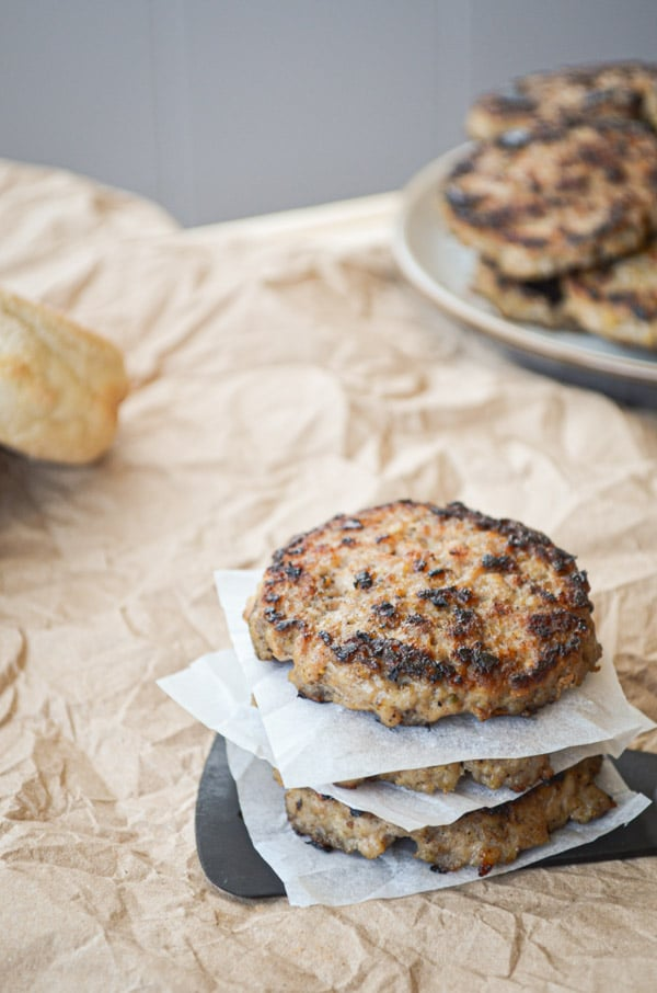 If you're looking to save some money, try these Homemade Breakfast Sausage Patties! So easy to make ahead and freeze...and so tasty too!