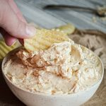 French Onion Dip - From Scratch Using Pantry Ingredients
