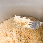 The BEST Instant Pot Brown Rice - Perfect Every Time
