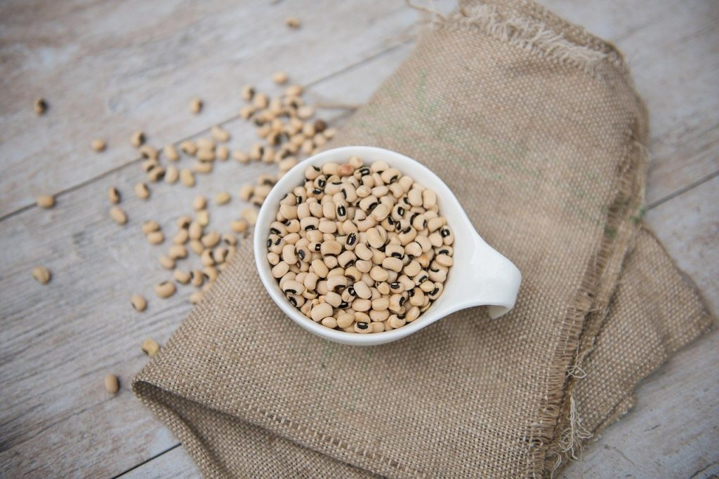 Dried peas, beans, and lentils are the BEST foods for emergency food supply. They last a long time, and are full of fiber and protein.