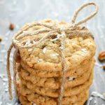 Old Fashioned Buffalo Chip Cookies