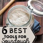6 Best Tools for Sourdough Newbies and Beginners
