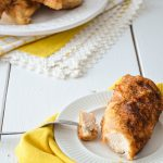 How to Cook Juicy Baked Chicken Breasts Without Brine