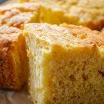 Sourdough Discard Cornbread {No Wait Recipe}